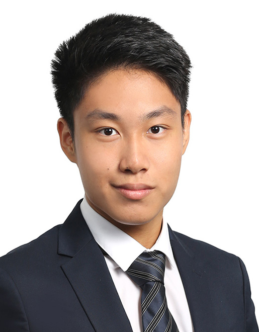 Alexandre Loo (Singapore - Year 1)