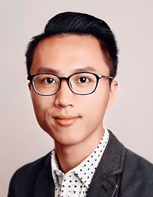 Eddie Jian Luo | Strategy & Management (Singapore)