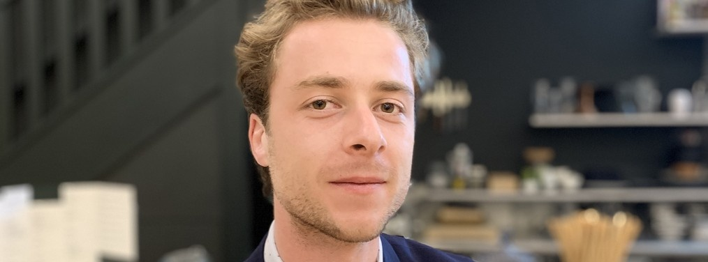 Alexis Capelle, ESSEC student and leader of tomorrow in BioTech
