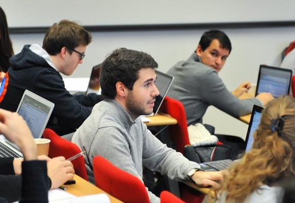 ESSEC Global MBA ranked 7th in Europe for Employability, by QS