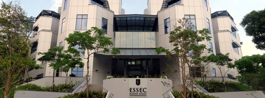 ESSEC Business School (France & Singapore) announces the launch of the Bachelor-to-Master (B2M) network