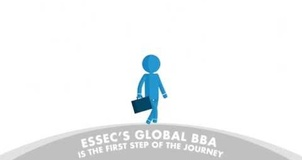 ESSEC Global BBA Admission Internationale