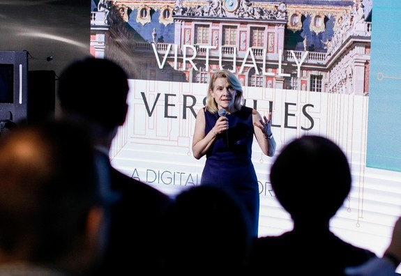 Relive the Opening Ceremony of Virtually Versailles