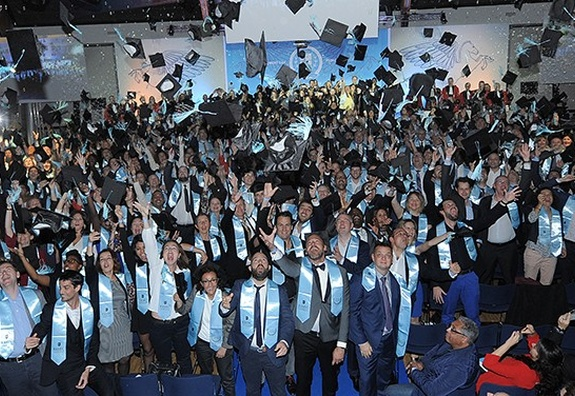 Commencement Day 2017 : A highlight for the ESSEC community