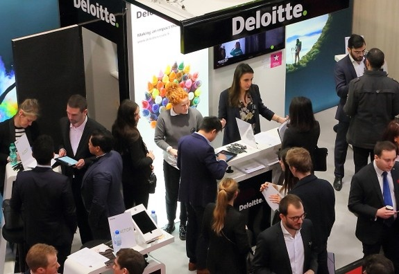 Retour sur les Talent Days ESSEC 2019