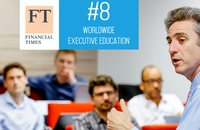 L'ESSEC Executive Education intègre le top 10 mondial du classement du Financial Times