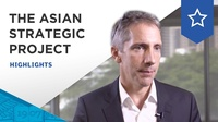 Asian Strategy Consulting Project in Singapore