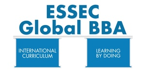 ESSEC Global BBA  - Applying with an International Diploma