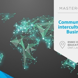 Masterclass Communication interculturelle & Business | Jeudi 5 Mars à 18h30