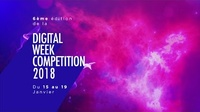 Digital Week Competition 2018
