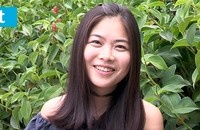 "Ziyue Li, ESSEC Global BBA Student: ""We have a lot of opportunities and freedom"""