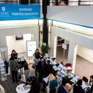 Open House Day - ESSEC Executive Education