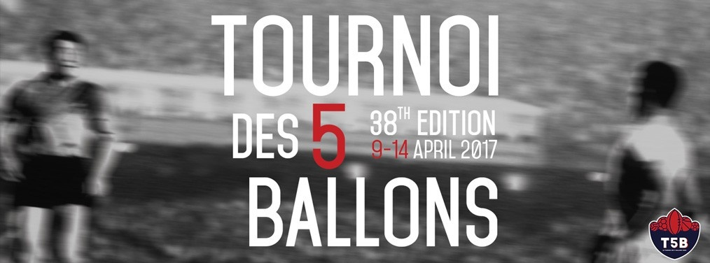 ESSEC hosts the 38th edition of the Tournoi des 5 Ballons (T5B)