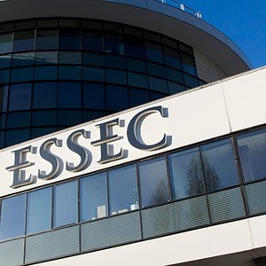 Relive the highlights from ESSEC's past academic year