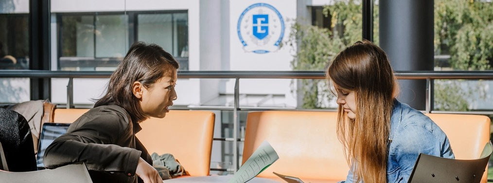ESSEC's Global MBA ranked among the top 100 MBAs for its debut in the Financial Times ranking