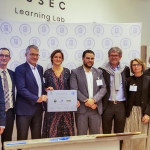 L'ESSEC Business School annonce le lancement de la chaire « Food Business Challenges »