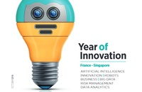 Read the special issue of ESSEC Knowledge about the France-Singapore Year of Innovation