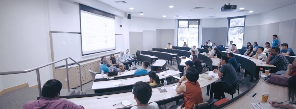 Open Day 2019 at ESSEC Asia-Pacific: Discover the ESSEC Experience