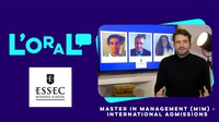 Discover the Master in Management (MIM)