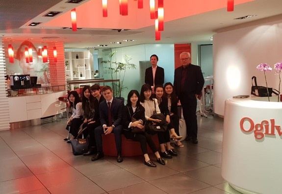 MMD goes to Hong Kong
