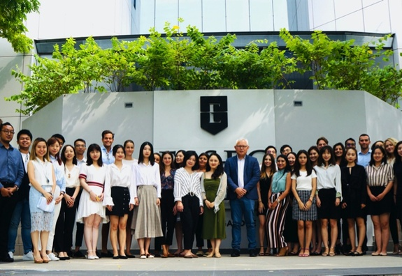 MMD at ESSEC Asia-Pacific: an immersive multicultural experience