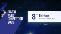 Digital Week Competition 2020
