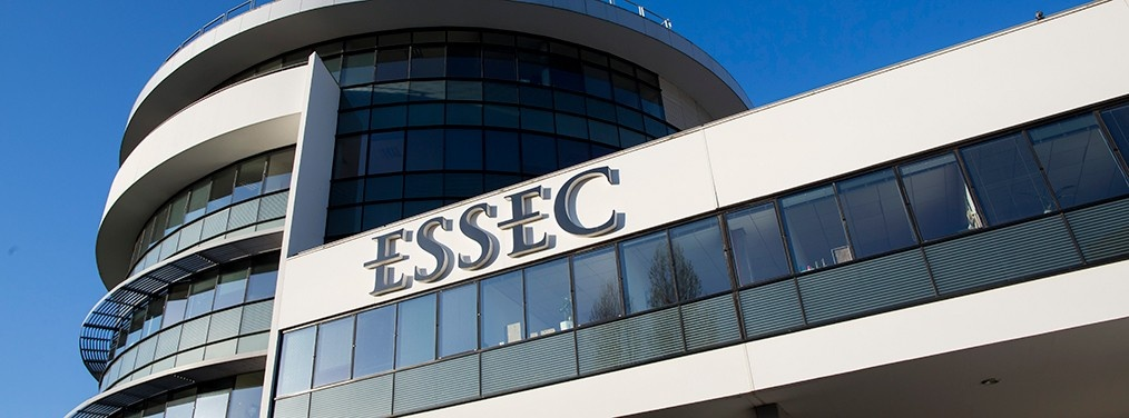 Revivez les moments forts 2016-2017 de l'ESSEC