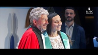 ESSEC Commencement Day 2018