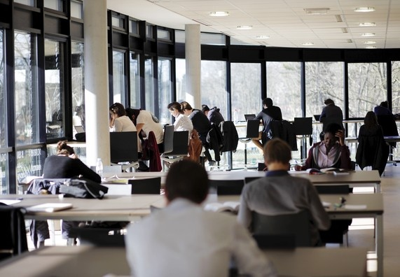 Press room - ESSEC Business School, the pioneering spirit - About ...