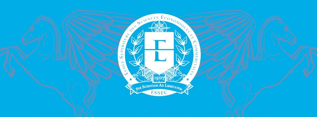 ESSEC Commencement Ceremony - 21st May 2016