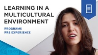 ESSEC Global BBA a multicultural environment