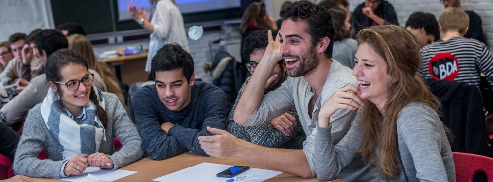 L'ESSEC Business School fait évoluer son programme Global BBA