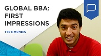 My First Year at ESSEC BBA - First impressions