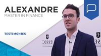 Alexandre Ollivier and his ESSEC Journey