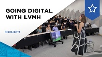 Going Digital with LVMH at ESSEC