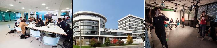 ESSEC France Campus